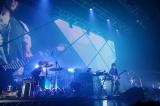 ライブで20年の活動に幕を下ろしたBOOM BOOM SATELLITES