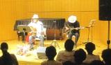 小暮哲朗がこれまで行ったコンサートの写真