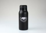 「フリーメイソン」グッズショップで販売されるステンレスボトル全2種(4000円・税抜)