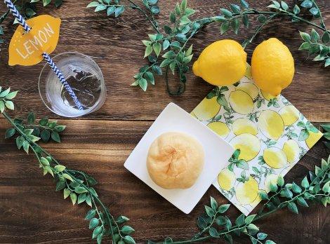 サムネイル モンテールの『ぽちゃまる・檸檬レアチーズ』を食べてみた!