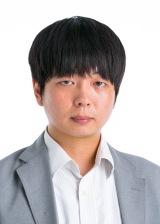 第157回芥川賞にノミネートされた古川真人氏(C)新潮社写真部
