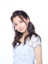 LinQ新メンバーの安藤千紗(17) 1999年9月15日生まれ、福岡出身