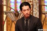 21日に放送されるフジテレビ系バラエティー『TOKIOカケル』に出演するディーン・フジオカ