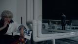 dTVオリジナルドラマ『銀魂-ミツバ篇-』(7月15日独占配信開始)場面写真(C)空知英秋/集英社 (C)2017映画「銀魂」製作委員会 (C)2017 dTV