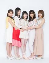 東京・六本木ヒルズアリーナで、今夏も『SUMMER STATION 音楽ライブ』開催決定。8月1日はJuice=Juice