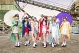 東京・六本木ヒルズアリーナで、今夏も『SUMMER STATION 音楽ライブ』開催決定。8月17日はバンドじゃないもん!のコピー