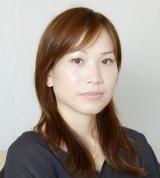 元女子プロバレーボール選手で、現在はバレーボール女子チーム「ヴィクトリーナ姫路」の監督を務める竹下佳江氏