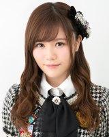 52位 AKB48・込山榛香(C)AKS