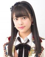 56位 SKE48・竹内彩姫(C)AKS