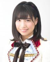 58位 SKE48・荒井優希(C)AKS