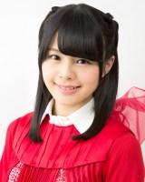 13位 NGT48・本間日陽(C)AKS