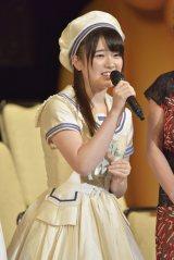 AKB48・武藤小麟(写真:島袋常貴)