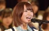 SKE48・高柳明音(写真:島袋常貴)
