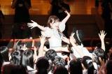 16位で初の選抜入りを果たしたNMB48・吉田朱里(C)AKS