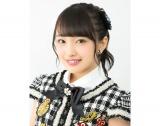 AKB48・向井地美音(C)AKS
