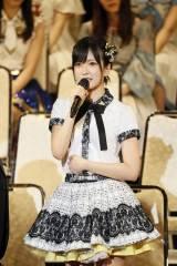20位にランクインしたNMB48・須藤凜々花(C)AKS