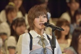 9位にランクインしたAKB48・岡田奈々(写真:島袋常貴)