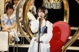 11位にランクインしたAKB48・高橋朱里(C)AKS