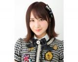 AKB48・高橋朱里(C)AKS