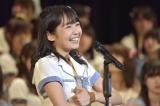 8位で初の選抜入りを果たしたSKE48・惣田紗莉渚(写真:島袋常貴)