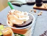 スターバックス コーヒーから、コーヒーのアロマを楽しむ大人フラペチーノ登場 (C)oricon ME inc.
