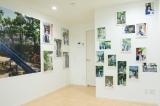 『藤代冥砂アパート写真展「東中野」主演 のん Presented by Robot Home』より
