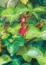 米林宏昌監督作『借りぐらしのアリエッティ』『思い出のマーニー』が『金曜ロードSHOW!』で放送 画像は『借りぐらしのアリエッティ』 (C)2010 Studio Ghibli・NDHDMTW
