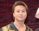 共演者から舞台センスを絶賛されたTAKAHIRO (C)ORICON NewS inc.
