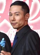 映画『メアリと魔女の花』のスペシャルトークイベントに出席した西村義明プロデューサー (C)ORICON NewS inc.