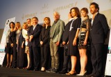 北野武、カトリーヌ・ドヌーヴらが出席した『フランス映画祭2017』のオープニングセレモニーの様子 (C)ORICON NewS inc.