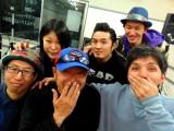 『岡村隆史のオールナイトニッポン歌謡祭2017』にゲスト出演するホブルディーズ