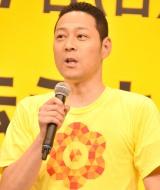 『24時間テレビ40 愛が地球を救う』の会見に出席した東野幸治 (C)ORICON NewS inc.