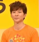 『24時間テレビ40 愛が地球を救う』の会見に出席したアンジャッシュ・渡部建 (C)ORICON NewS inc.