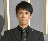 仕事復帰でファンへ謝罪と感謝をした清水良太郎 (C)ORICON NewS inc.
