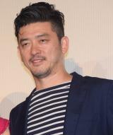 映画『アリーキャット』プレミア上映会に出席した榊英雄監督 (C)ORICON NewS inc.