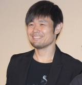 映画『アリーキャット』プレミア上映会に出席した品川祐 (C)ORICON NewS inc.