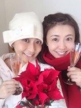 小林麻央さんがブログで公開した姉・麻耶との2ショット