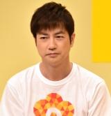 『24時間テレビ40 愛が地球を救う』の会見に出席した羽鳥慎一アナウンサー (C)ORICON NewS inc.