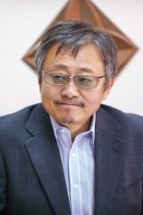 テレビ東京系『土曜ドラマ24 居酒屋ふじ』第11話に出演する松尾貴史(C)テレビ東京