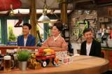 6月24日放送、関西テレビ『おかべろ』ゲストは山村紅葉、山口達央(C)関西テレビ