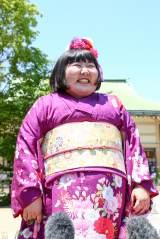 吉本新喜劇初の女座長に就任する酒井藍