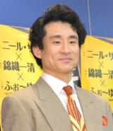 舞台『23階の笑い』に出演するなだぎ武 (C)ORICON NewS inc.