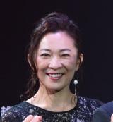 シアタークリエ2017年8月公演『GACHI〜全力entertainment 4U〜』に出演する香寿たつき (C)ORICON NewS inc.
