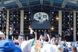 『沖縄からうた開き! うたの日コンサート2017』に出演したHY