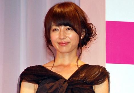 サムネイル ラジオとブログで第1子妊娠を報告した平井理央 (C)ORICON NewS inc.