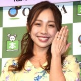 鈴木あきえ (C)ORICON NewS inc.