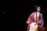 舞台『NINAGAWA・マクベス』香港公演の模様(撮影:Piet Defossez)