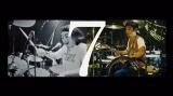 過去ライブ映像で構成されたスピッツの新曲「1987→」MVより