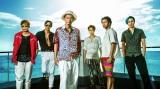 日本テレビ系大型音楽番組『THE MUSIC DAY 願いが叶う夏』に出演するEXILE THE SECOND