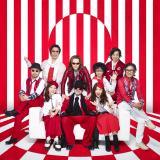 日本テレビ系大型音楽番組『THE MUSIC DAY 願いが叶う夏』に出演する米米CLUB